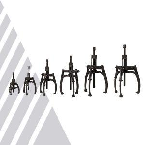 Extractores de Rodamientos Mecánicos