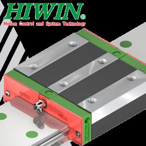 Guías lineales HIWIN