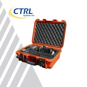 Kit de Inspección por Ultrasonido CTRL SYSTEMS