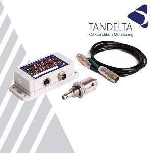 Equipos de Control de Calidad del Aceite Tan Delta System