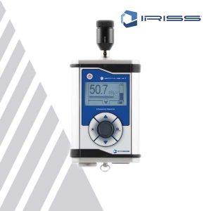 Detección de Ultrasonidos IRISS